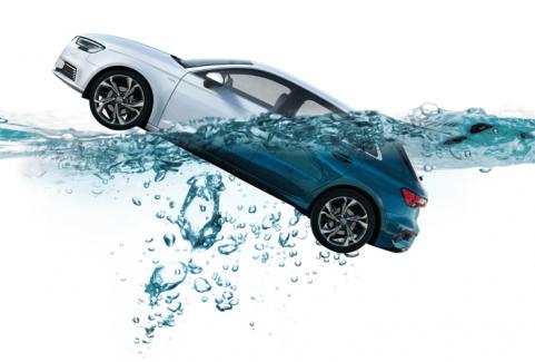 Audi Hungaria karbonsemlegesség kampány