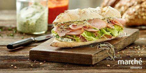 Marché Restaurants Magyarország & Ausztria full-service ügynökségi szolgáltatások