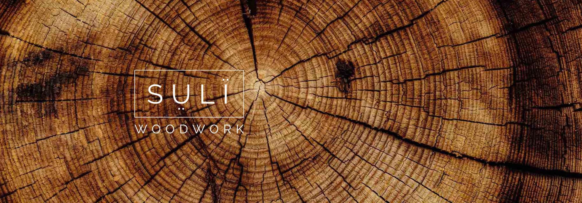 Suli Woodwork brandépítés