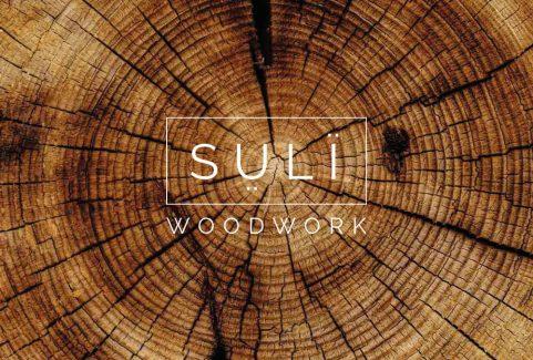 SÜLI Woodwork brandépítés
