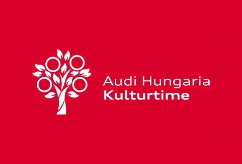 Audi Hungaria Kulturtime rendezvényarculat