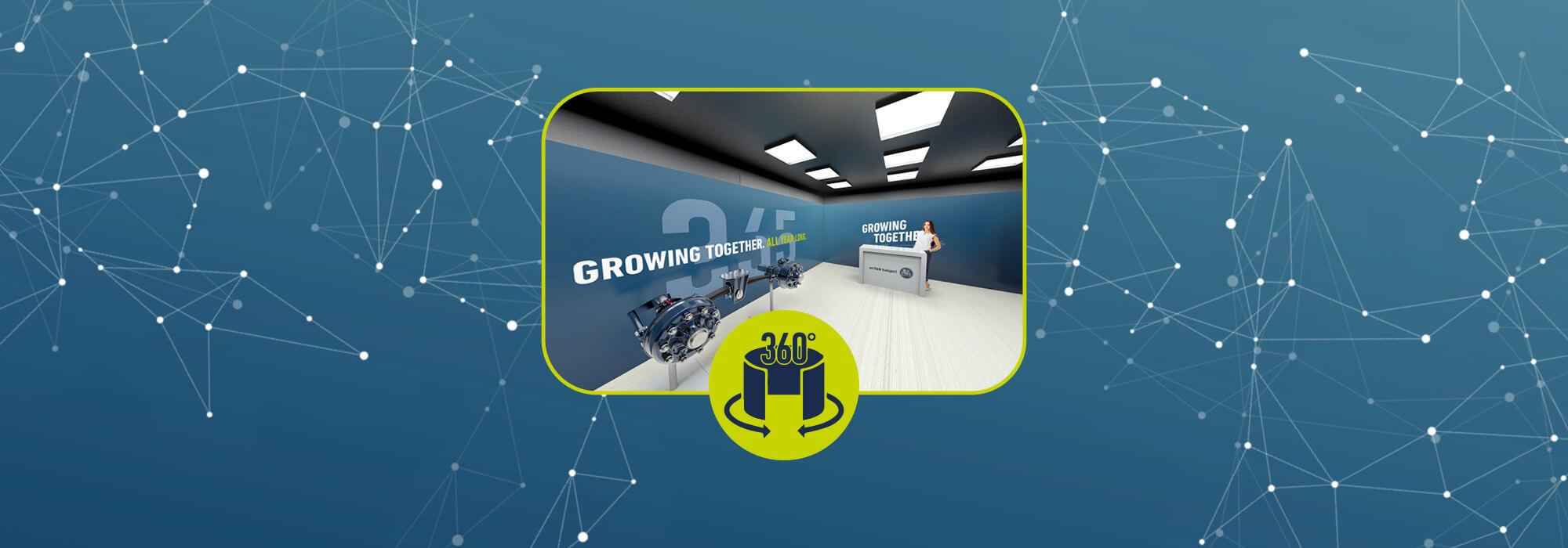 BPW virtuális túra - Nine Company